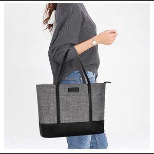 Bags - Laptop Tote Bag,Womens Lightweight Water Resistant